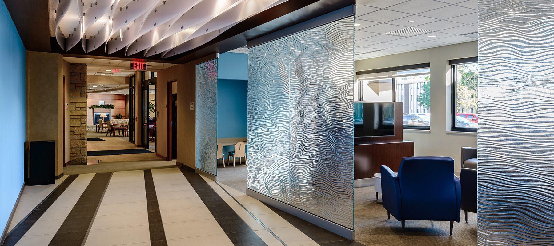 Decorative & Architectural Glass Suppliers