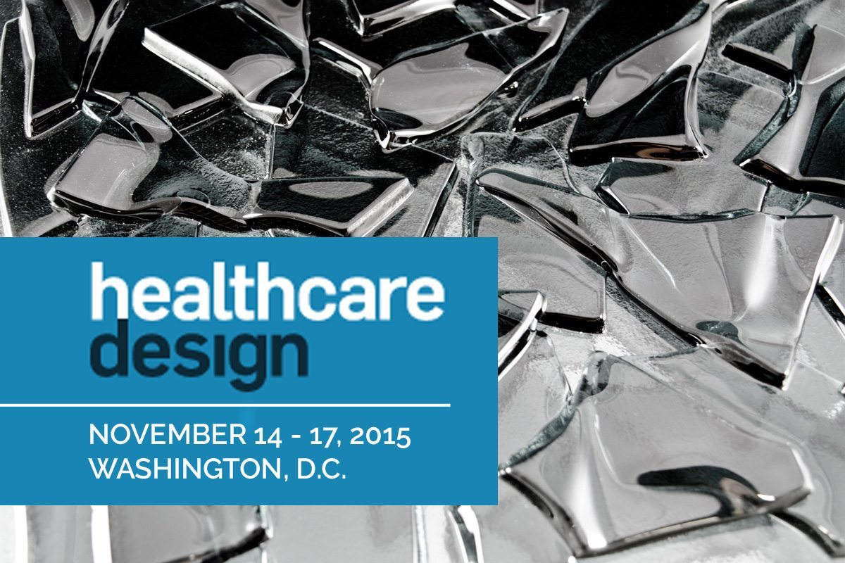 HEALTHCARE DESIGN CRACKLE