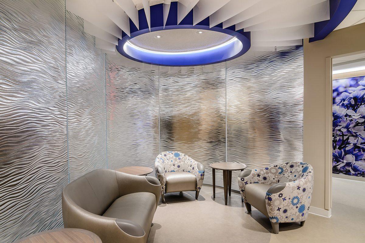 innovative, exclusive architectural decorative glass in north america