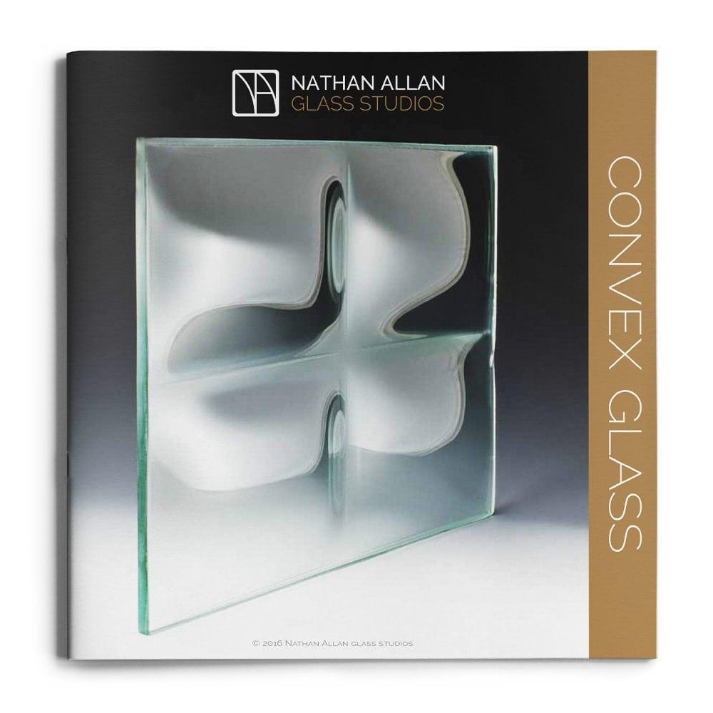 Convex Glass Architectural Glass Decorative
