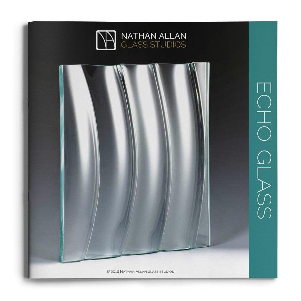 Echo Glass Architectural Glass Decorative
