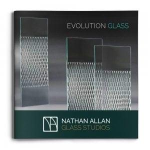 Evolution Glass Architectural Glass Decorative