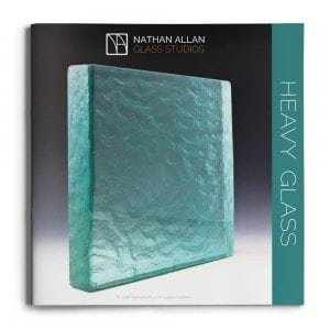 Heavy Glass Architectural Glass Decorative