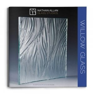 Willow Glass Architectural Glass Decorative