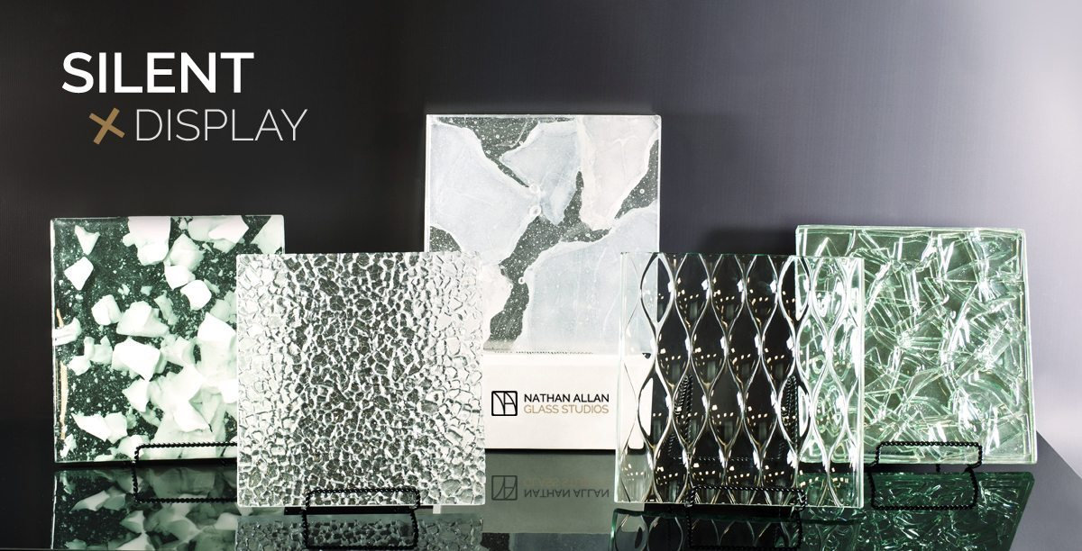nathan allan glass studios samples requests