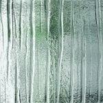 Stream Kiln formed glass