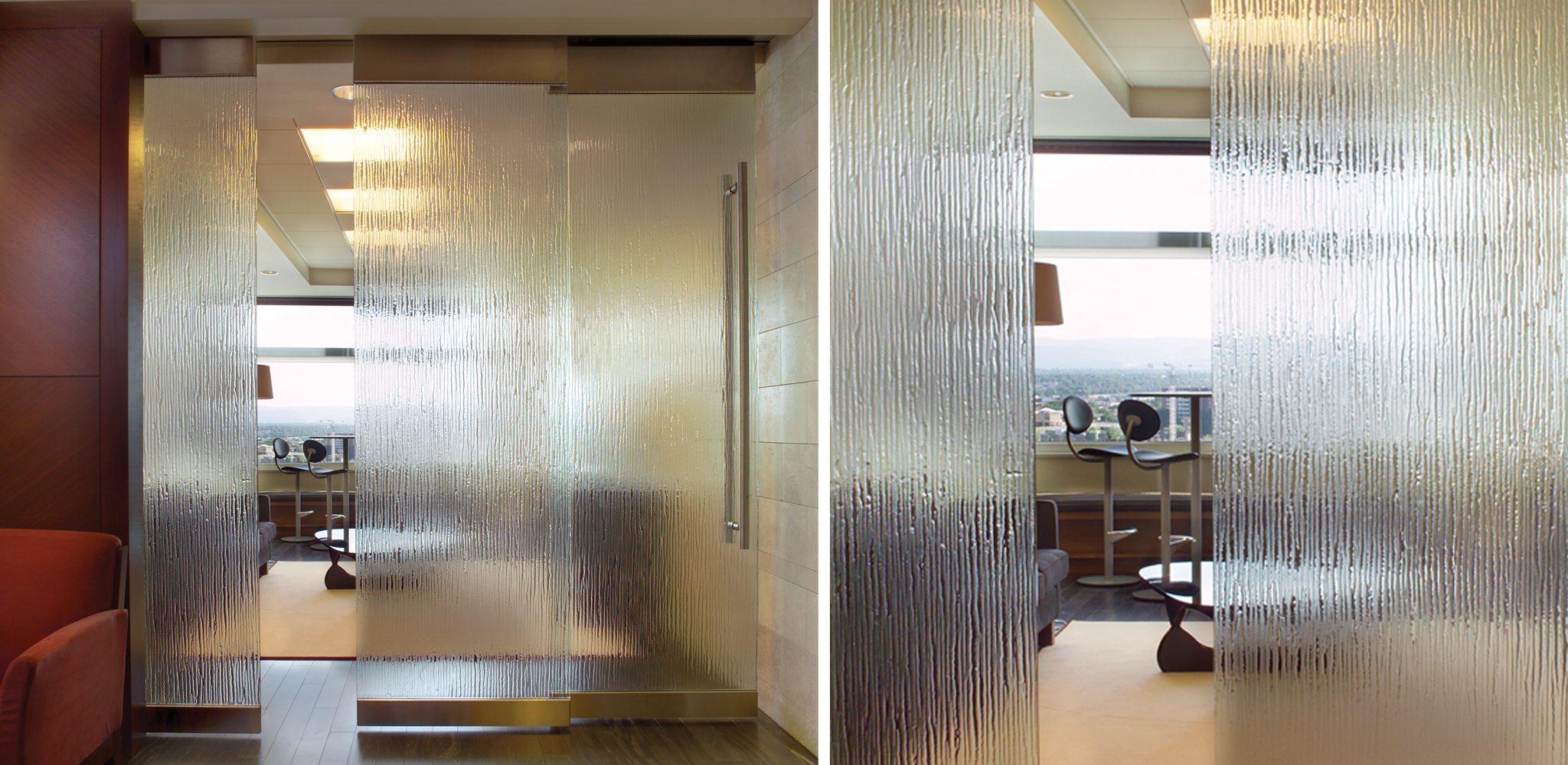 Glass Door Panels Doors Decorative Architectural