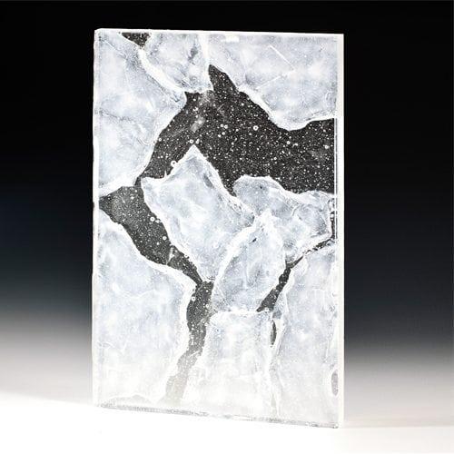 Iceberg New Glasstop Collection