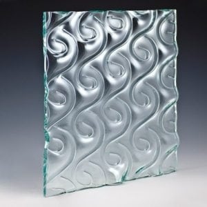 Koil Textured Glass