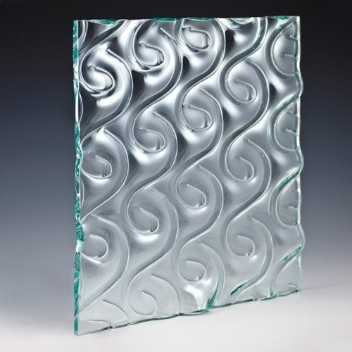 Koil Kiln Formed Glass