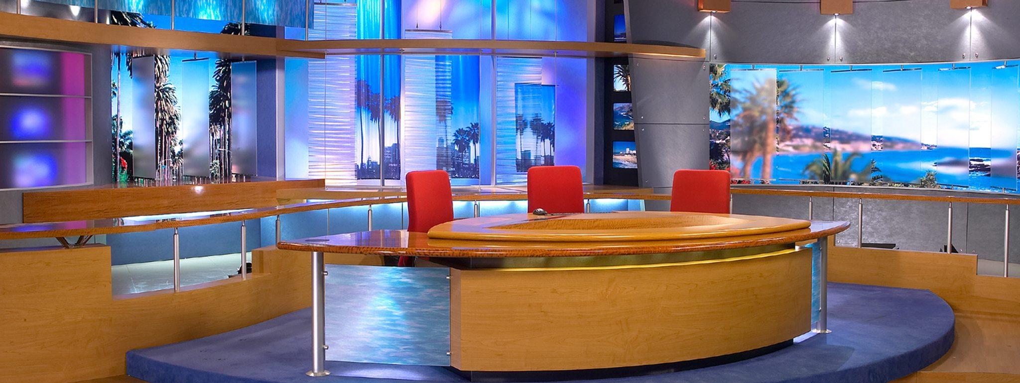 KT TV Studio
