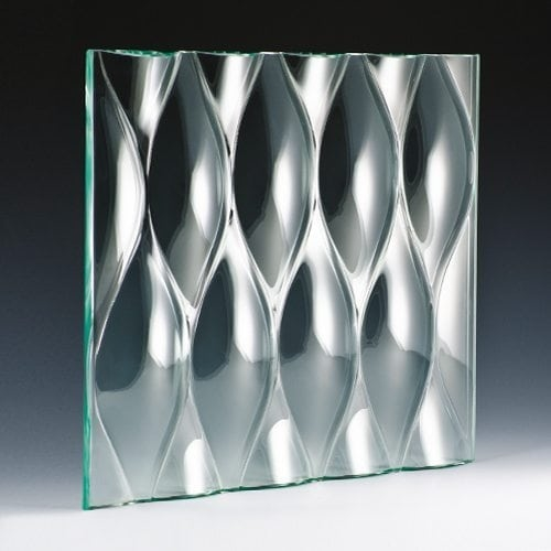 Teardrop Grande Architectural Glass