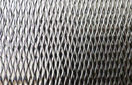 teardrop architectural glass