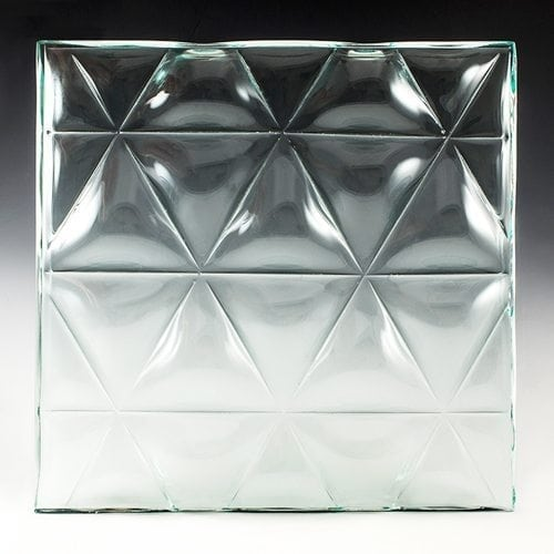 Triangle Convex Glass