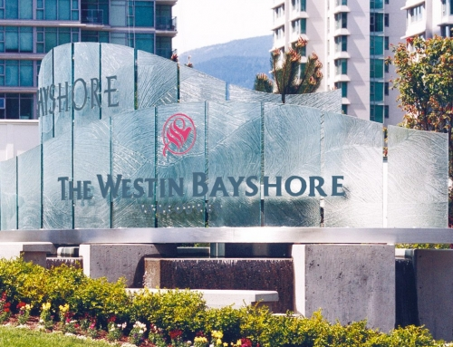Westin Bayshore