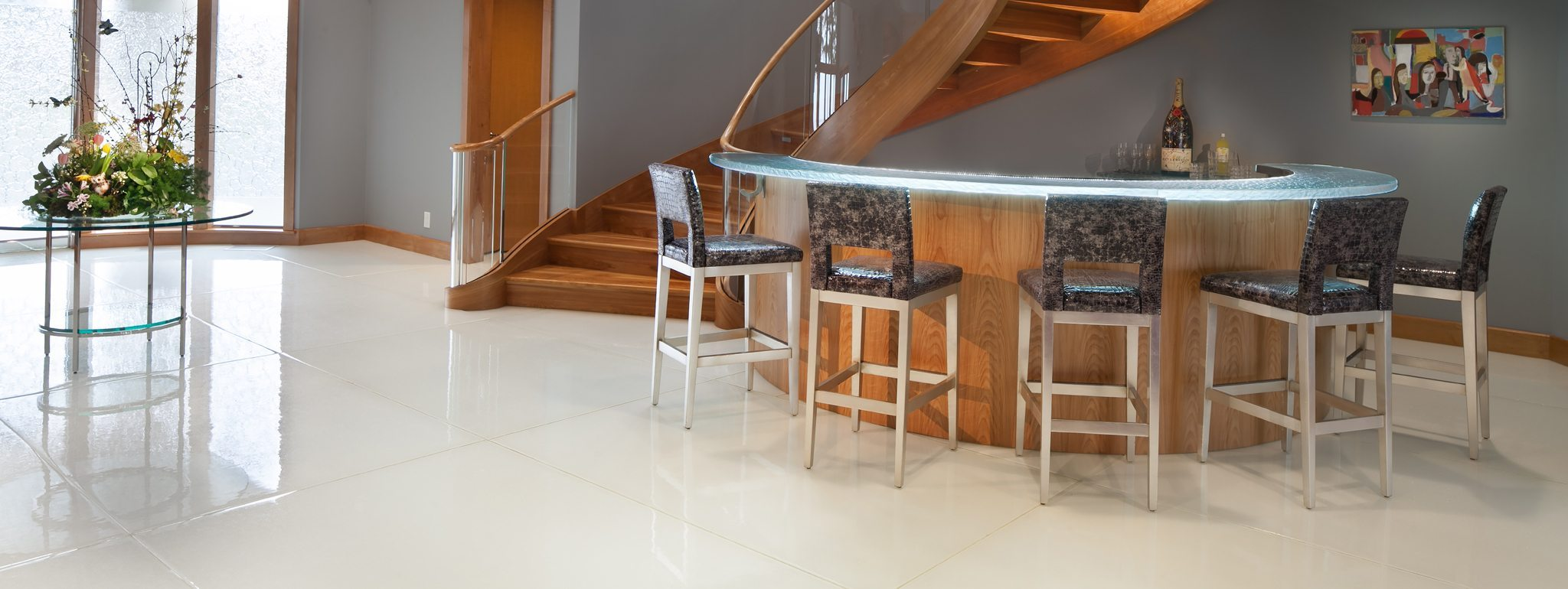 Glass Flooring Glass Floor