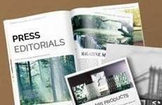 press editorials