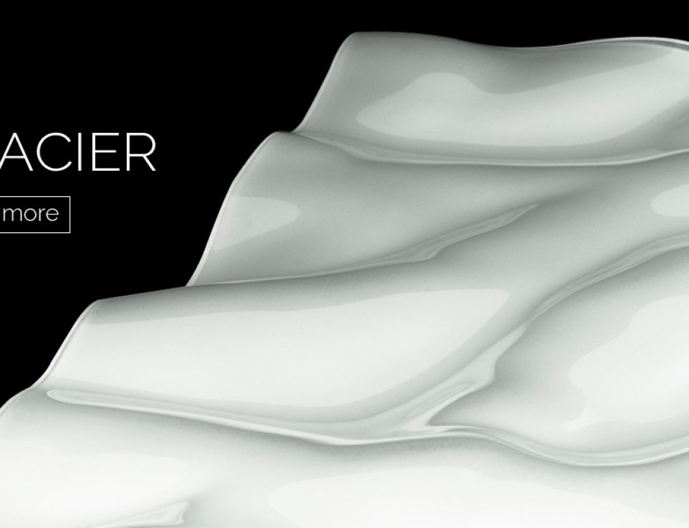 Glacier – Glass in Motion