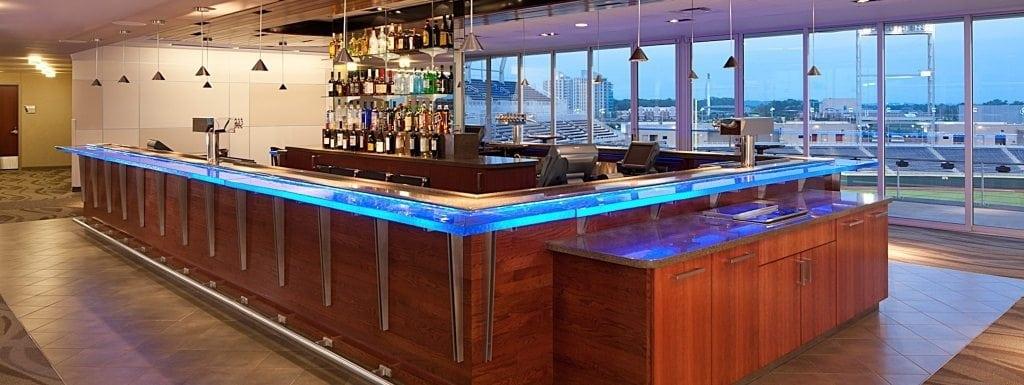 Dallas Architectural Decorative Glass