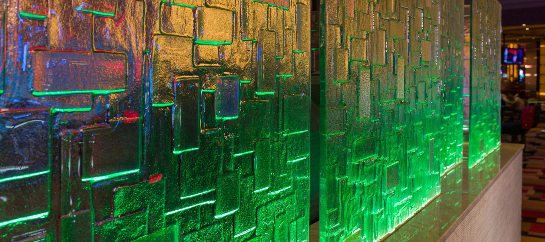 Decorative & Architectural Glass Suppliers