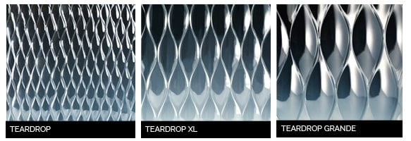 Showcasign Teardrop XL