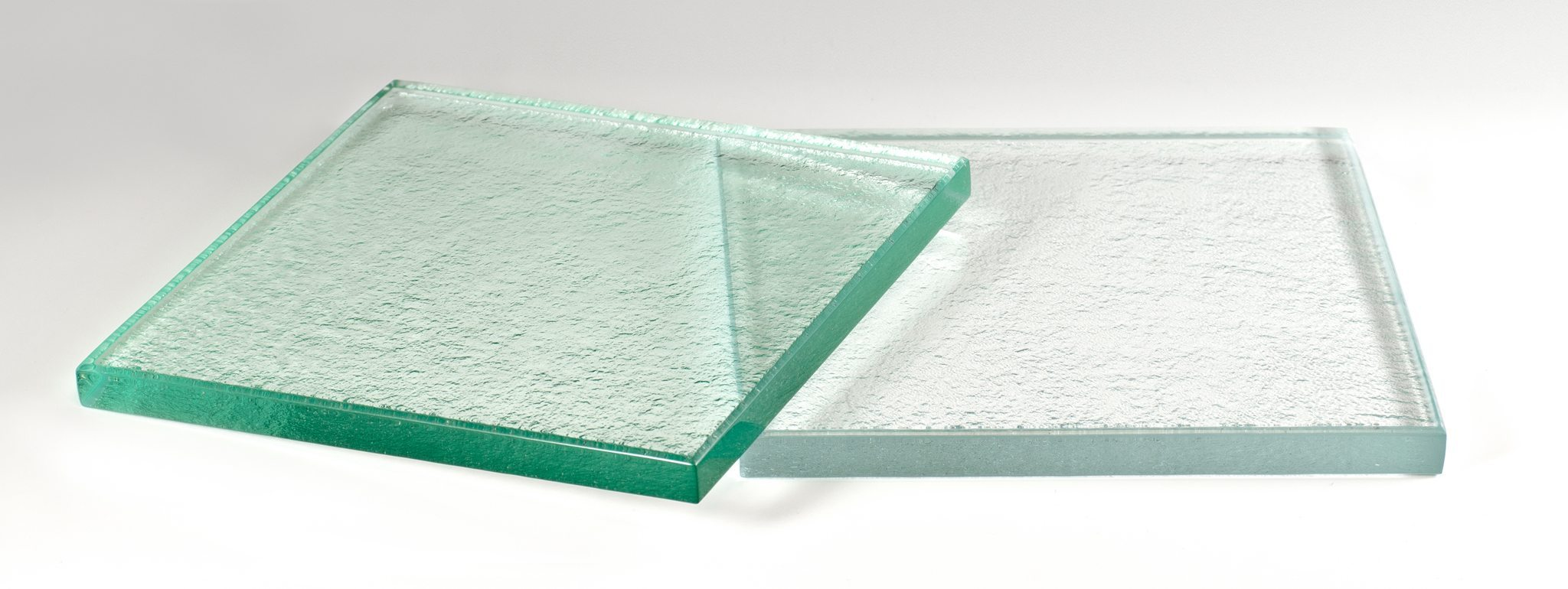 Kiln Formed Cast Glass Types