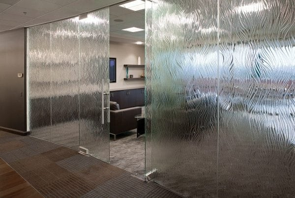 Bridgepoint Glass Dividers