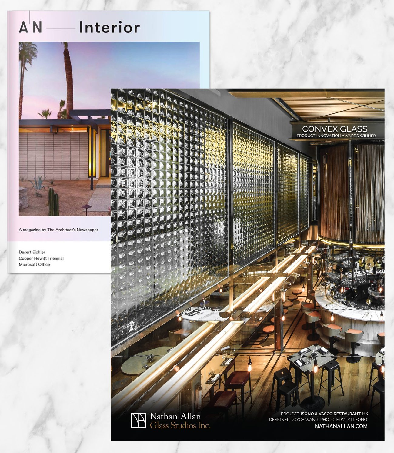 AN Interior Magazine