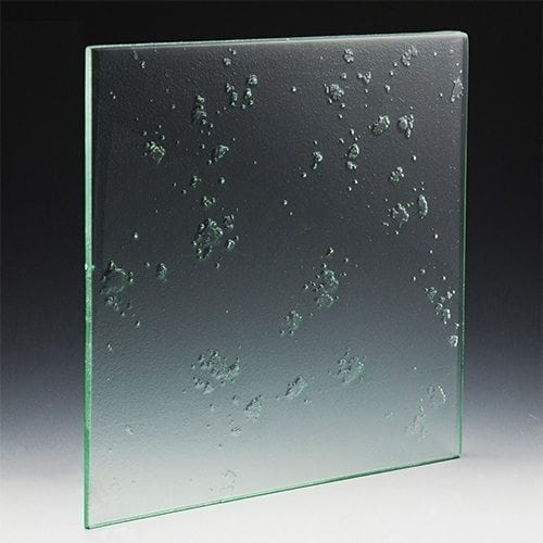 Composite Textured Glass