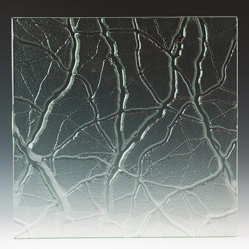 Delta Textured Glass