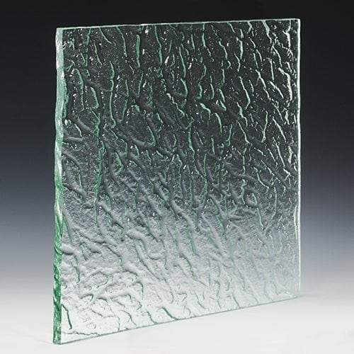 Aurora Textured Glass