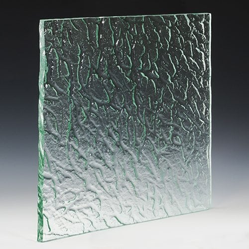 Aurora Textured Glass Can Be Used For Your Next Big Glass