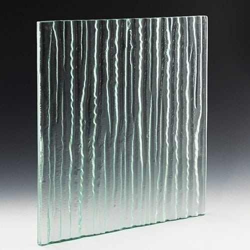 Cascade XL Textured Glass