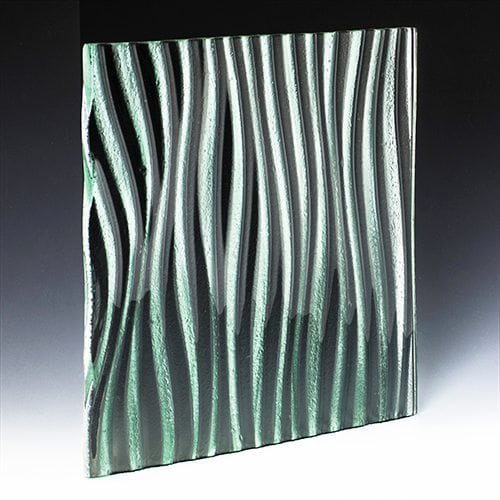 Mirage Textured Glass