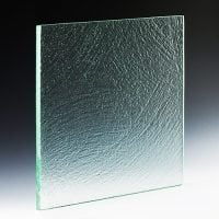 Sweep Textured Glass