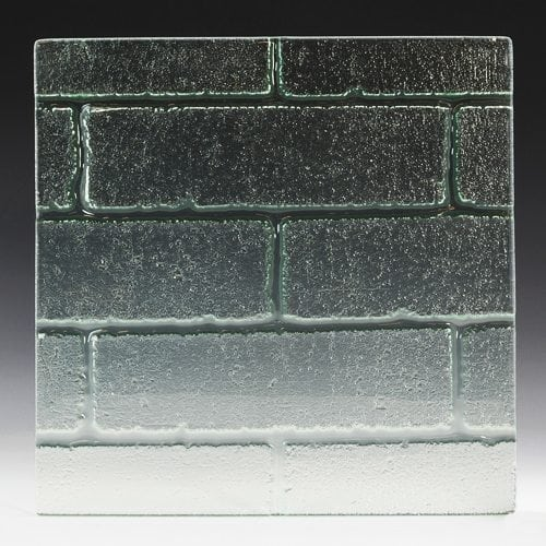 Brix Textured Glass