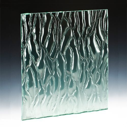 Rivulet Textured Glass
