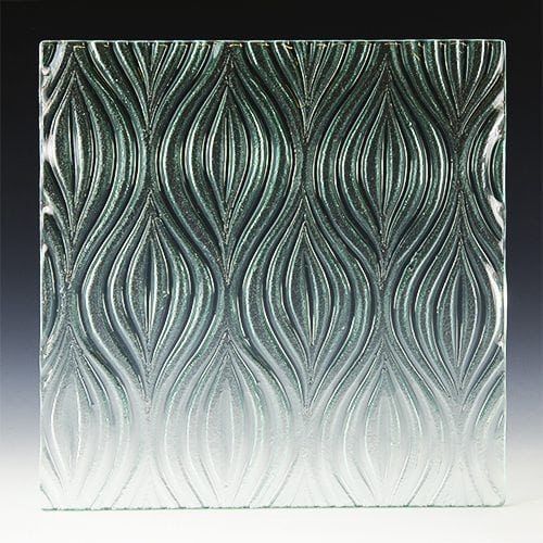 Aladdin Textured Glass
