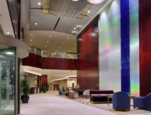 Protected: Hyatt Glass Partition
