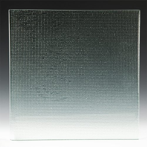 Microfibre Textured Glass