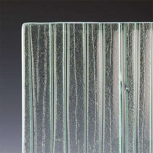 Stream Textured Glass