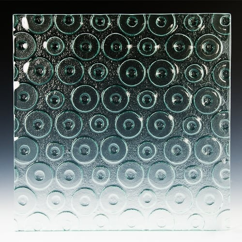 Washer Textured Glass