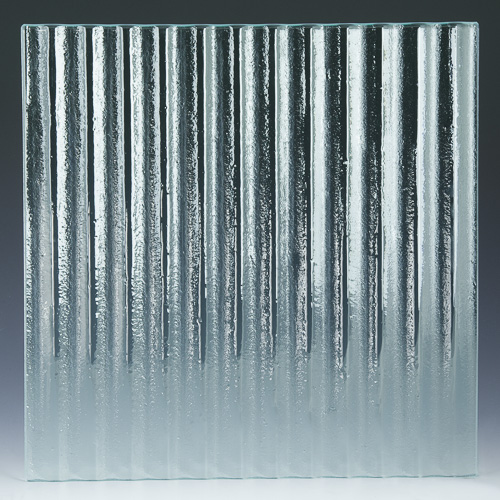 Arroyo Low Iron Textured Glass