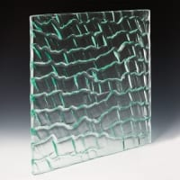 Range Textured Glass
